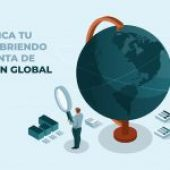 Diversifica tu riesgo abriendo una cuenta de inversión global