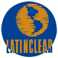 latin clear logo