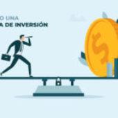 Definiendo una estrategia de inversión