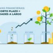 Perspectivas Financieras: Crisis de Corto Plazo = Oportunidades a Largo